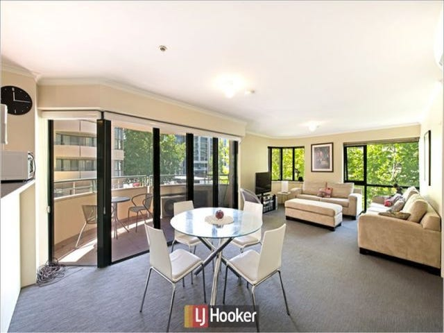 113/74 Northbourne Avenue, Braddon, ACT 2612