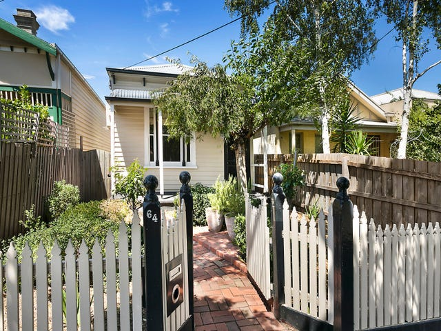 64 Argyle Street, Moonee Ponds, Vic 3039