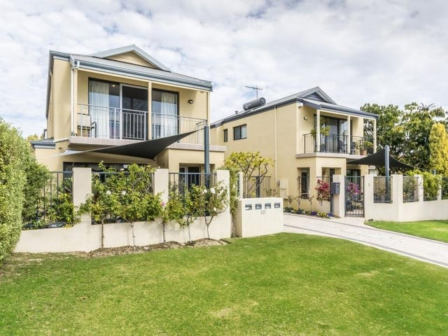 1/137 View Terrace, Bicton, WA 6157