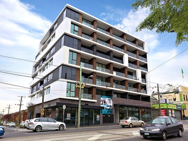 204/255 Racecourse Road, Kensington, Vic 3031