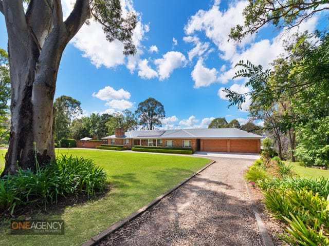 326-338 Fairlight Road, Mulgoa, NSW 2745