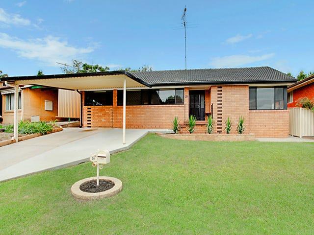 29 Bottlebush Avenue, Bradbury, NSW 2560