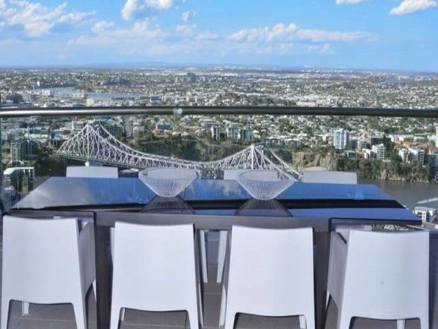 4103/71 Eagle Street, Brisbane City, Qld 4000