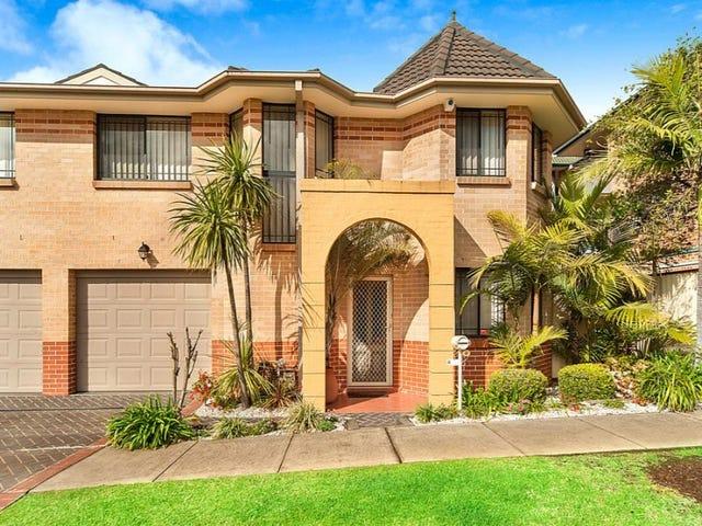4/28 Inkerman Street, Granville, NSW 2142