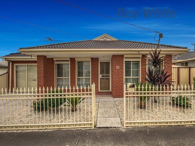 21 Gerald Street, Sunshine North, Vic 3020