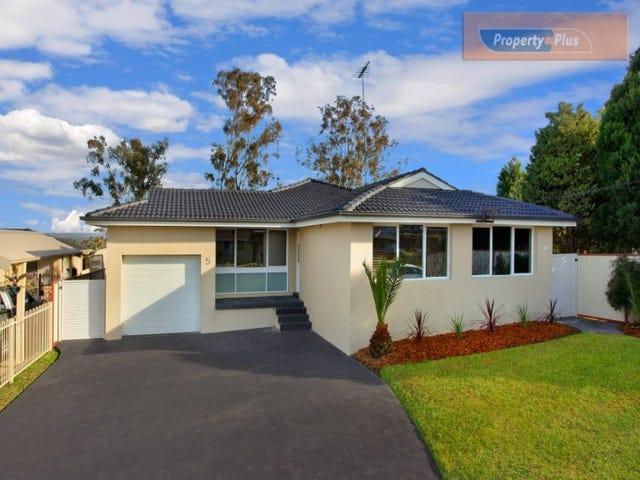 5 Hershon Street, St Marys, NSW 2760
