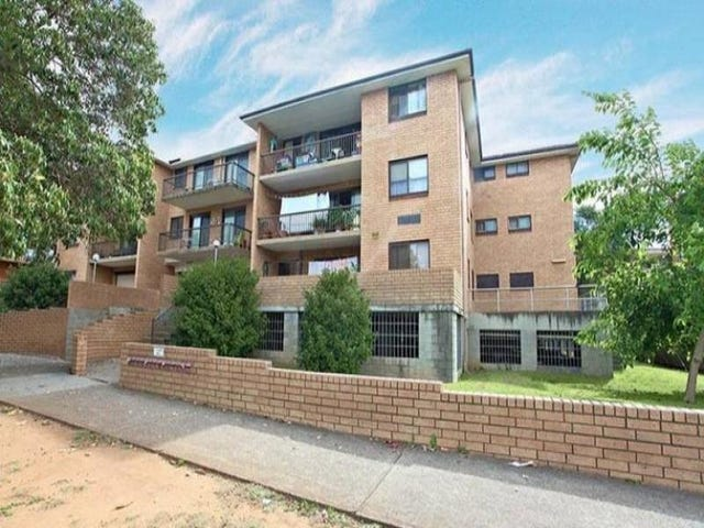 18/85 CASTLEREAGH ST, Liverpool, NSW 2170