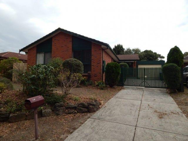 6 Bowen Court, Berwick, Vic 3806