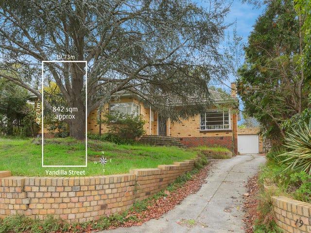 19 Yandilla Street, Balwyn, Vic 3103
