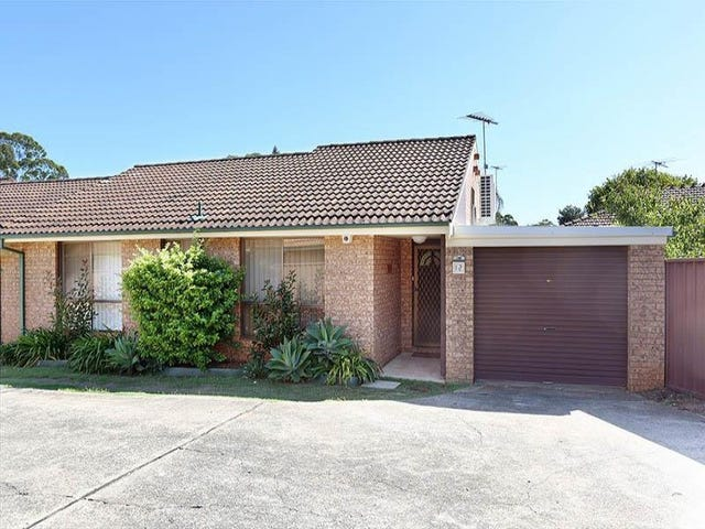 12/90 Chester Rd, Ingleburn, NSW 2565