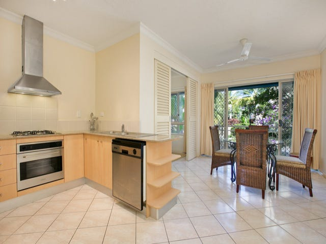 1208/2 Greenslopes Street, Cairns North, Qld 4870