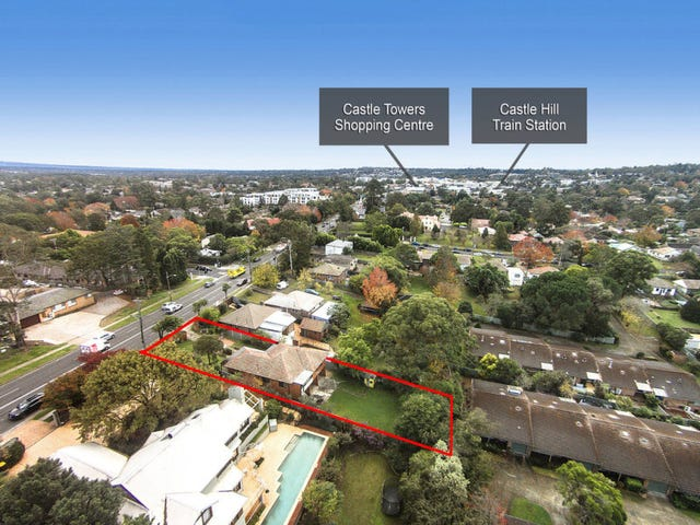 199 Old Northern Road, Castle Hill, NSW 2154
