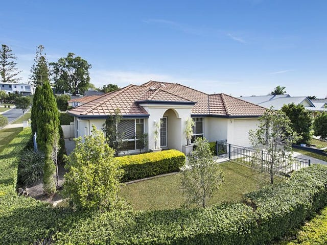 18 Lightwood Place, Sinnamon Park, Qld 4073