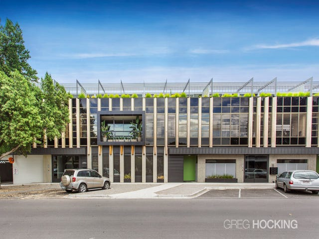109/133 Railway Place, Williamstown, Vic 3016