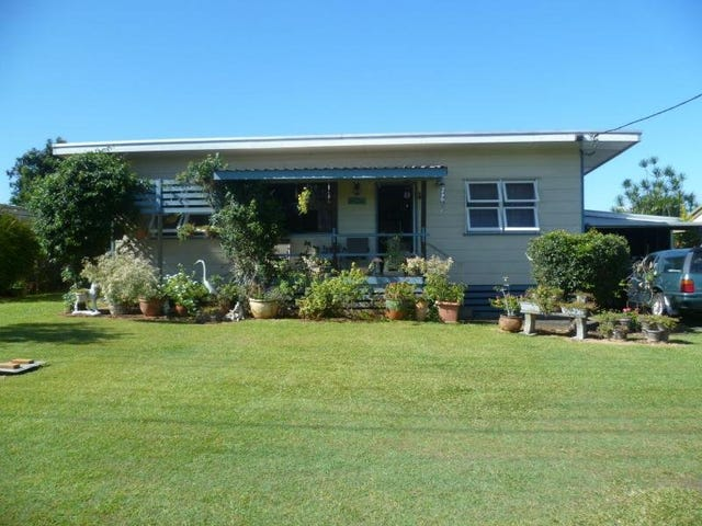 279 PALMERSTON Highway, Stoters Hill, Qld 4860
