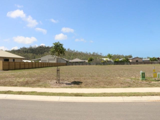 Lot 58 Beames Crescent, Cannonvale, Qld 4802