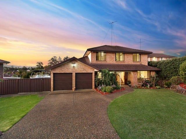 12 Priscilla Place, Baulkham Hills, NSW 2153