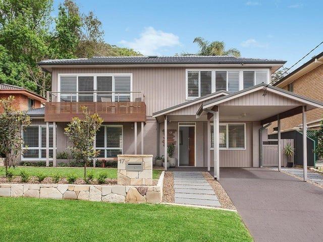17 Benwerrin Road, Wamberal, NSW 2260