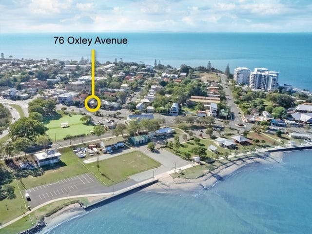 76 Oxley Avenue, Woody Point, Qld 4019