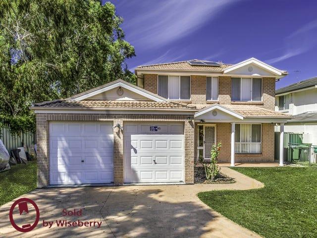 45 Lady Laurel Drive, Blue Haven, NSW 2262