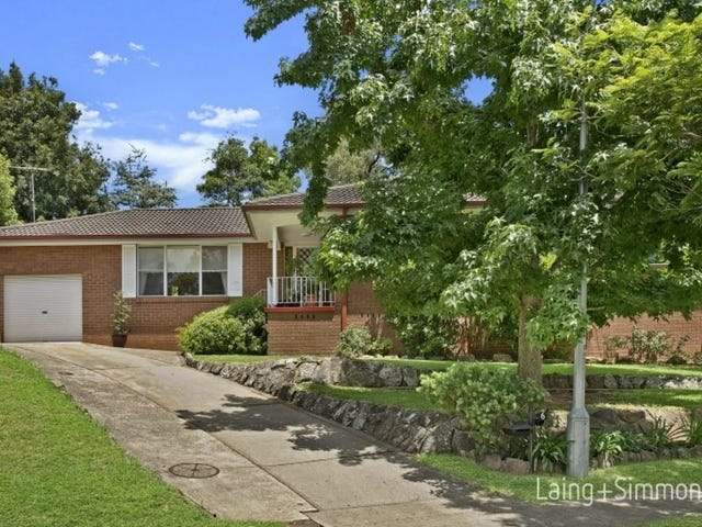 6 Taio Place, Kings Langley, NSW 2147