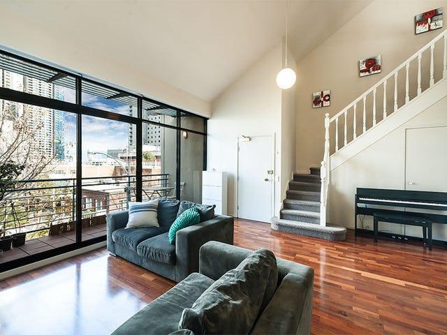 192/486 La Trobe Street, Melbourne, Vic 3000