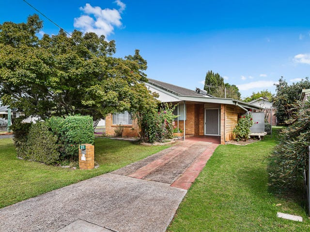 21 Smithfield Street, Harristown, Qld 4350