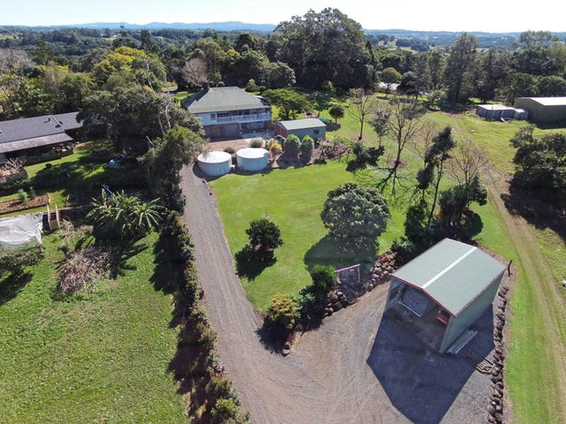 527 Humpty Back Road, Pearces Creek, NSW 2477