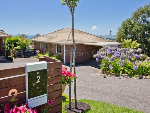 2/2 Mary Street, Bridport, Tas 7262