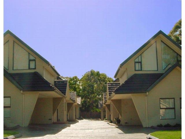 6/25 Cross Street, Baulkham Hills, NSW 2153