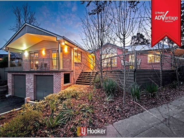 29 Badgery Street, Macquarie, ACT 2614