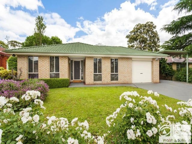 5 John Street, Baulkham Hills, NSW 2153