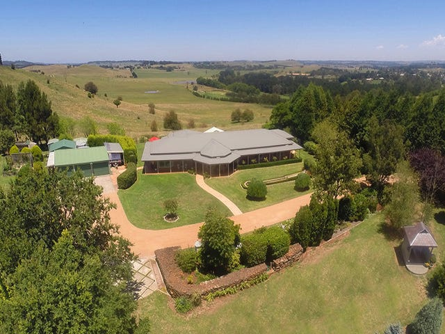 8 Hill Road, Moss Vale, NSW 2577