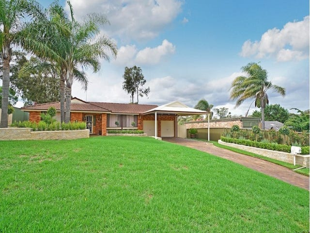 6 Griffiths Avenue, Camden South, NSW 2570