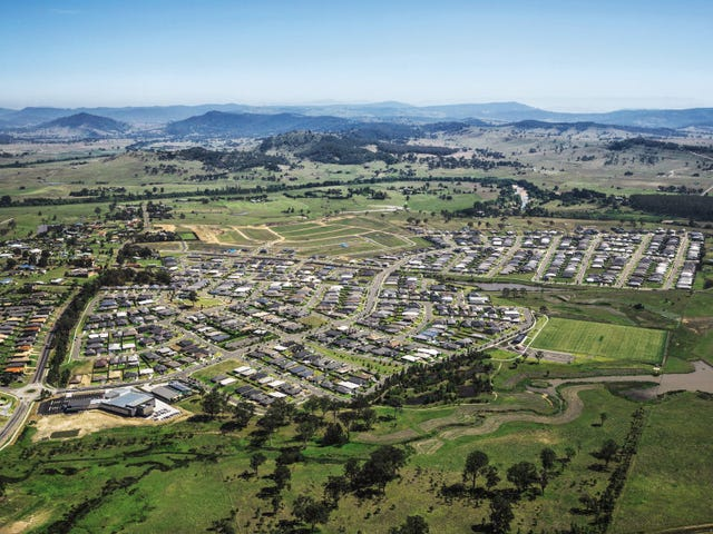 McKeachies Drive, Aberglasslyn, NSW 2320