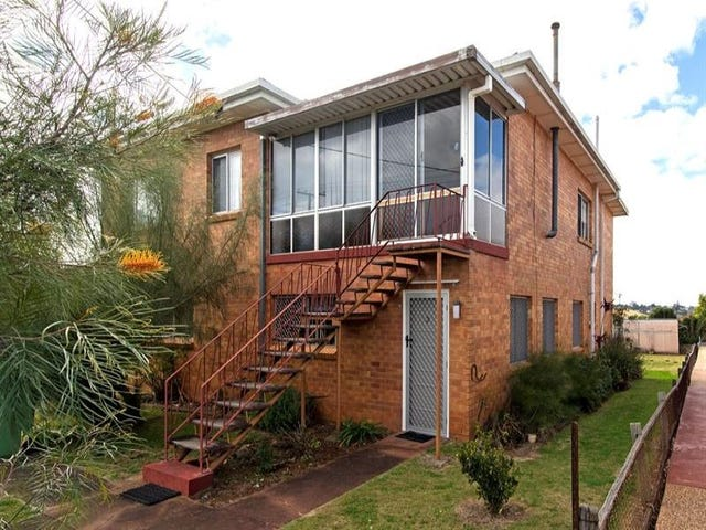2/12 Jean Street, Harristown, Qld 4350