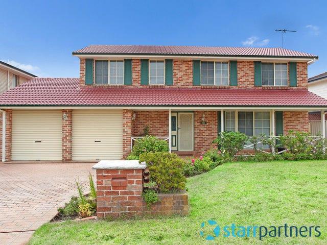 11 Roche Place, Merrylands, NSW 2160