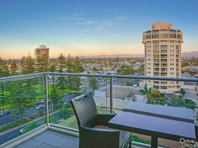 817/27 Colley Terrace, Glenelg, SA 5045