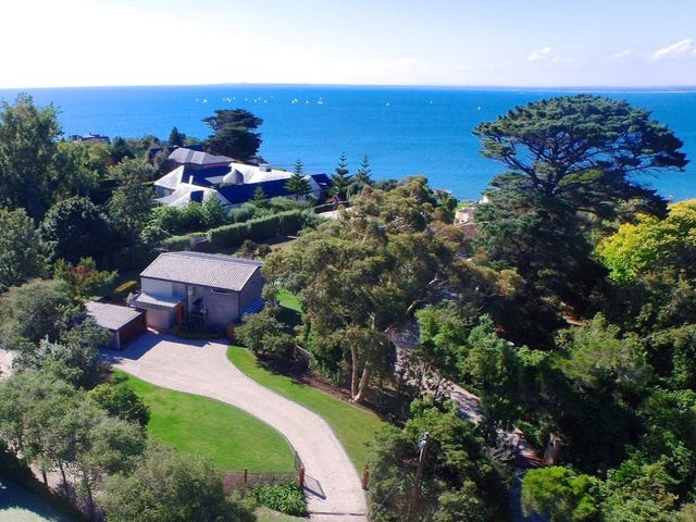 2 Cypress Point Drive, Mount Eliza, Vic 3930