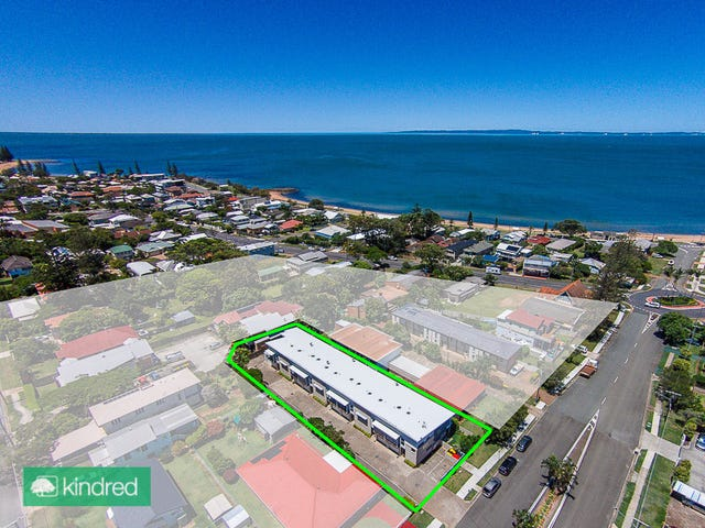 3/8 Griffith Rd, Scarborough, Qld 4020
