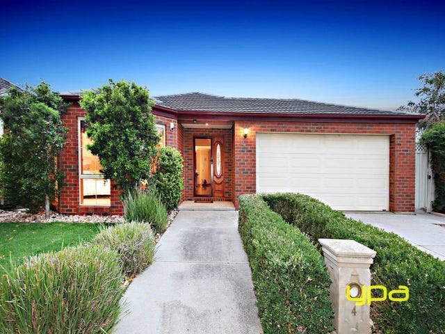 4 Wavertree Avenue, Caroline Springs, Vic 3023