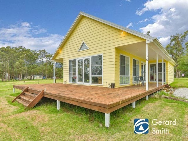 75A Bonds Road, Thirlmere, NSW 2572
