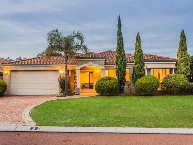 5 Jarvis Place, Leeming, WA 6149