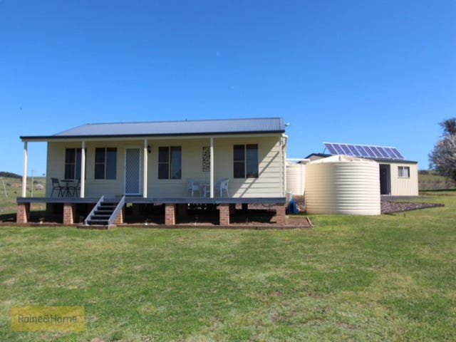 291 Bloom Hill Road, O'Connell, NSW 2795