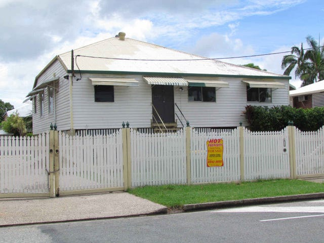 82  George st, Mackay, Qld 4740