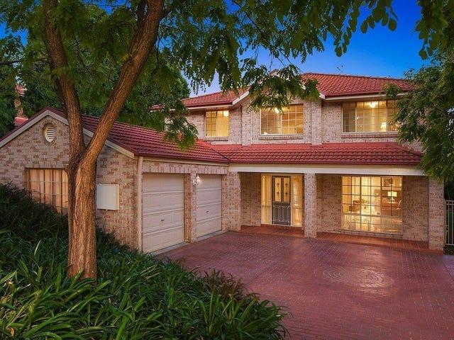 9 Kelbrae Close, Castle Hill, NSW 2154