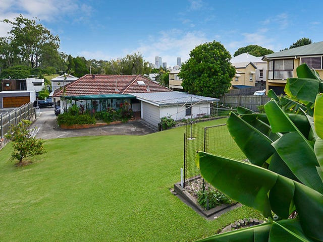 19 Eskgrove Street, East Brisbane, Qld 4169