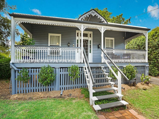144 Perth Street, South Toowoomba, Qld 4350