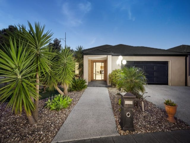 1 Taberer Court, Epping, Vic 3076