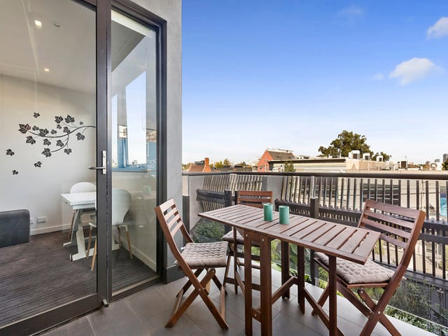 202/53-61 Toorak Road, South Yarra, Vic 3141